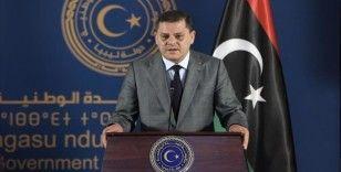 Libya Başbakanı, heyetindeki 14 bakanla birlikte Türkiye'de temaslarda bulunacak