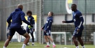 Fenerbahçe, Gaziantep FK maçı hazırlıklarını tamamladı