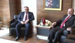Türkiye ve Libya arasında işbirliği