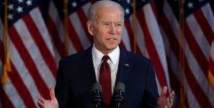 Uluslararası Kurtarma Komitesi: Biden, ABD'nin yakın tarihinde en az mülteci kabul eden başkan olabilir
