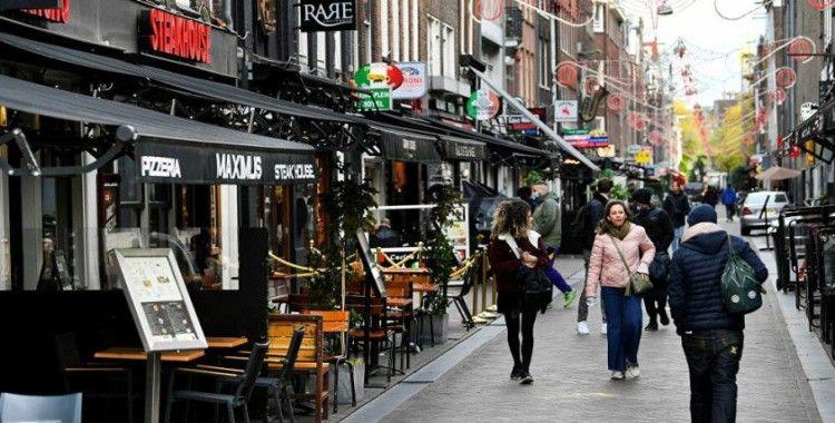 Hollanda hükümetinden Müslümanlara Ramazan ayı mesajı