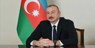 Azerbaycan Cumhurbaşkanı Aliyev, Ermenistan'ın savaşta 'İskender M' balistik füzeleri kullandığını açıkladı