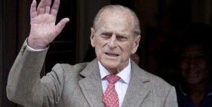Prens William'dan büyükbabası Prens Philip'e: 'Olağanüstü bir kuşaktan olağanüstü bir adam'