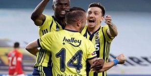 Valencia, Fenerbahçe'nin en golcüsü