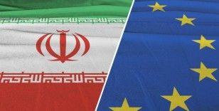AB'nin insan hakları ihlalleri gerekçesiyle İran'a uyguladığı yaptırımlar uzatıldı