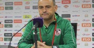Rui Mota: 'Golümüz neden iptal edildi anlayamadık'