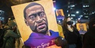 ABD'de siyahi Floyd'un öldürülmesi davası 3. haftasına girdi