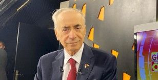 Mustafa Cengiz: 'Galatasaray'ın ayağa kalkması gerek'