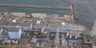 Japonya hükümeti zarar gören tesisteki biriken radyoaktif atık suyu denize boşaltacak