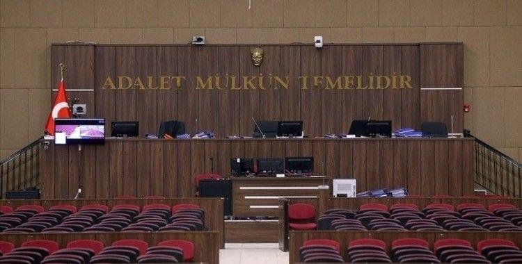 Aydın'da, FETÖ'nün yeniden yapılanmasına ilişkin operasyonda gözaltına alınanlardan 1'i tutuklandı