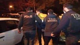 FETÖ'nün TSK yapılanmasına yönelik soruşturmada 60 şüpheli hakkında gözaltı kararı verildi