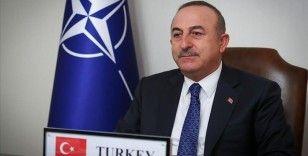 Dışişleri Bakanı Çavuşoğlu: Türkiye'nin kardeş Afganistan'a güçlü desteği devam edecek