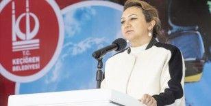 Kültür ve Turizm Bakan Yardımcısı Yavuz: Türkiye, mazlumların yardım çağrılarına kulak tıkamıyor