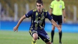 Fenerbahçe geleceğin yıldızını kaptırdı