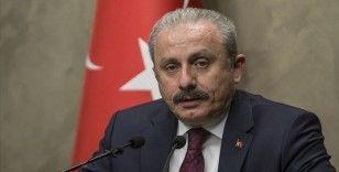 TBMM Başkanı Şentop, Bakan Karaismailoğlu'nun vefat eden ablası Nermin Öztürk için taziye mesajı paylaştı