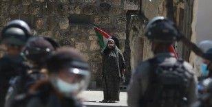 BM insan hakları uzmanlarından 'Yahudi yerleşimcilerin Filistinli sivillere yönelik şiddeti artıyor' uyarısı