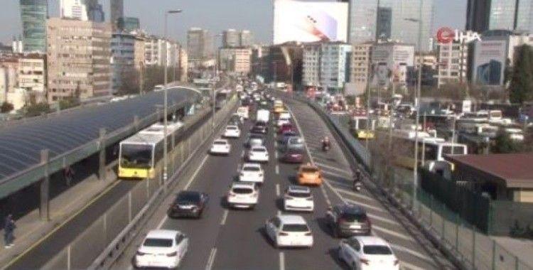 İstanbul'da iftar telaşı