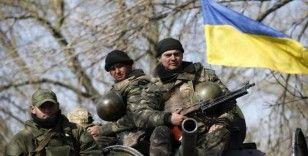 Ukrayna: 'Ordumuz hazır'