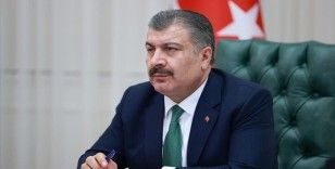 Sağlık Bakanı Koca: Aşının çöpe gittiği iddiaları gerçekle bağdaşmamaktadır