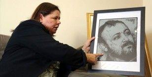 Filistin direnişinin sembol ismi tutuklu Bergusi devlet başkanlığına aday olacak