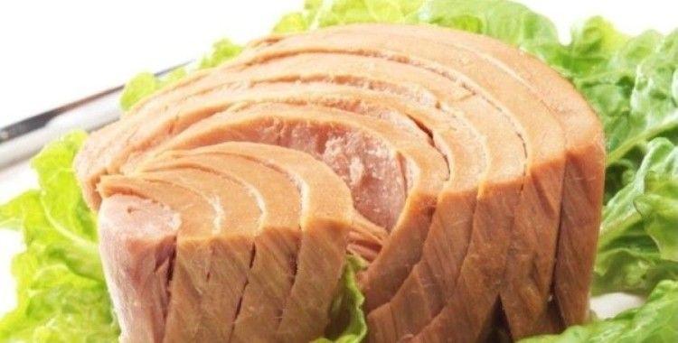 Ton balığı, iftar sofralarına da girdi