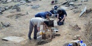 Tenedos-Bozcaada bilimsel kazıları başlıyor
