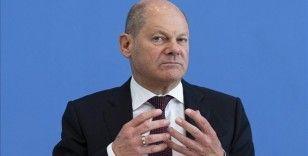 Almanya Maliye Bakanı Scholz: Dijital avronun ihracını bekliyorum