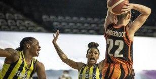 Fenerbahçe Öznur Kablo, FIBA Kadınlar Avrupa Ligi'nde finale yükselemedi