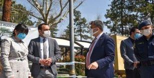 'Suyuna Sahip Çık' Projesi Taşköprü'de devam ediyor