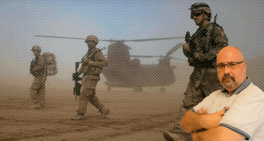 ABD ve NATO Afganistan'dan çekilecekmiş