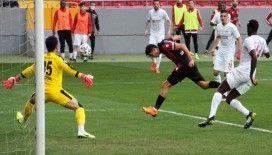 Süper Lig: Gençlerbirliği: 2 - Sivasspor: 3 (Maç sonucu)