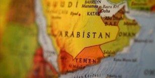 Koalisyon güçleri, Husiler tarafından Suudi Arabistan'a gönderilen balistik füzenin imha edildiğini açıkladı
