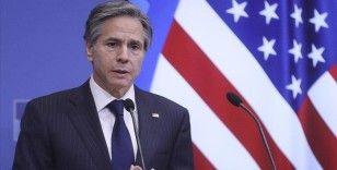 ABD Dışişleri Bakanı, yabancı güçler Afganistan'dan çekilince tekrar iç savaş yaşanmayacağını söyledi