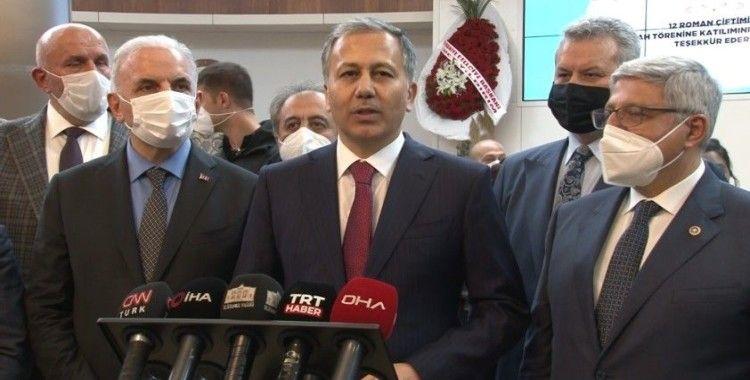 İstanbul'da AVM'ler ve Çarşılara ilişkin yeni karar