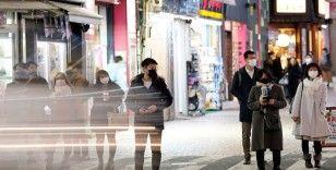 Japonya'da 4 eyalette daha yoğun salgın tedbirleri uygulanacak