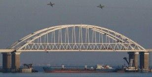 Rusya: Karadeniz'de kapatılacak bölgeler Kerç Boğazı'nı kapsamıyor