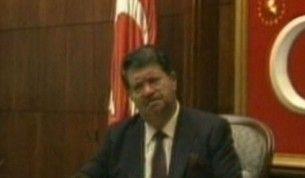 Merhum Özal'ın 28. vefat yıldönümü
