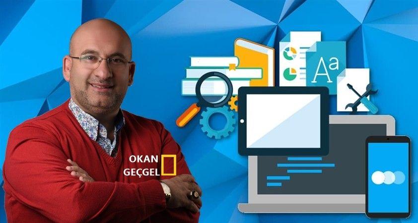 Dijital Medya ve İnternet Gazeteciliği..
