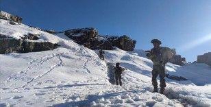 MSB: 2'nci Hudut Tugay Komutanlığımız Teröristle Mücadele Harekatı'na kararlılıkla devam ediyor