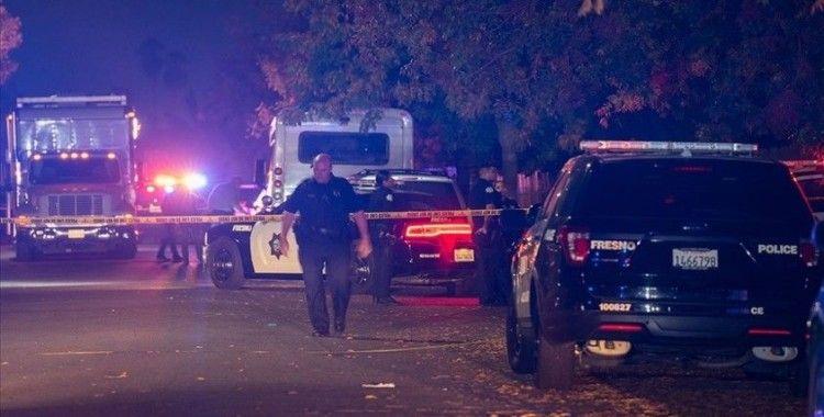 ABD'de 8 kişinin ölümüne neden olan saldırgan 19 yaşında eski FedEx çalışanı çıktı