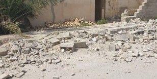 İran'daki depremin bilançosu netleşiyor: 1 yaralı