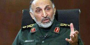 Kudüs Gücü Komutan Yardımcısı General Muhammed Hicazi hayatını kaybetti