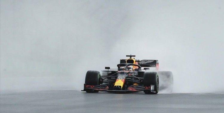 F1 Emilia-Romagna Grand Prix'sini Verstappen kazandı