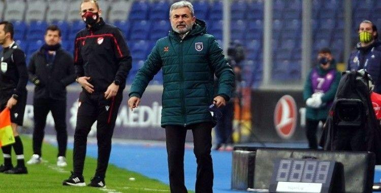 """Aykut Kocaman: """"Başakşehir, ateş çemberinin tam içinde"""""""