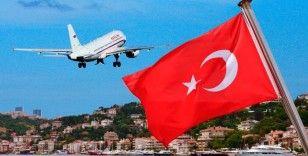 Rusya'nın Türkiye'ye yönelik uçuş kısıtlamasından kaybı 5 milyar ruble