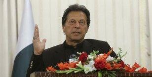 Pakistan Başbakanı Han: Fransa Büyükelçisi'ni ülkeden göndermek İslamofobi'ye çözüm olmayacak