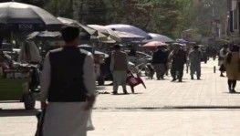 Afganlar, ABD ve NATO döneminde ülkede uyuşturucu tüketiminin arttığını düşünüyor