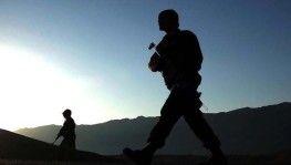 Metina'da 9 PKK'lı etkisiz hale getirildi