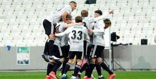 Beşiktaş yeniden çıkışa geçmek istiyor