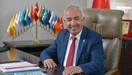 MHP: Hatay Dörtyol Belediye Başkanı Keskin'in istifası işleme konuldu